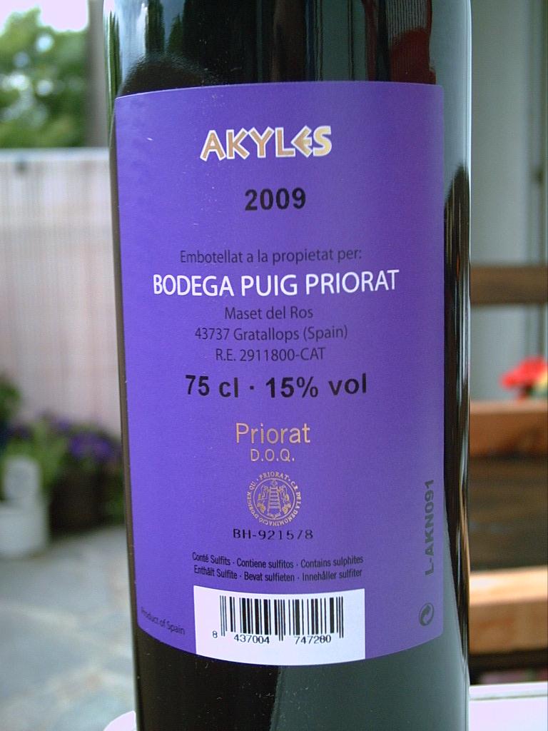 Akyles 2009 R