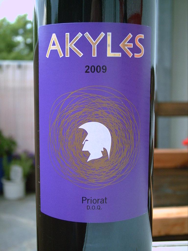 Akyles 2009