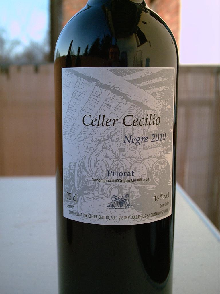 Cecilio Negre 2010
