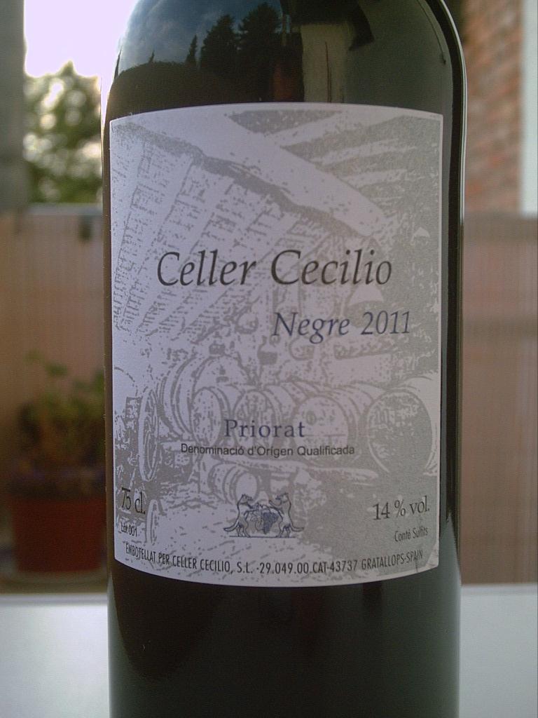 Cecilio Negre 2011