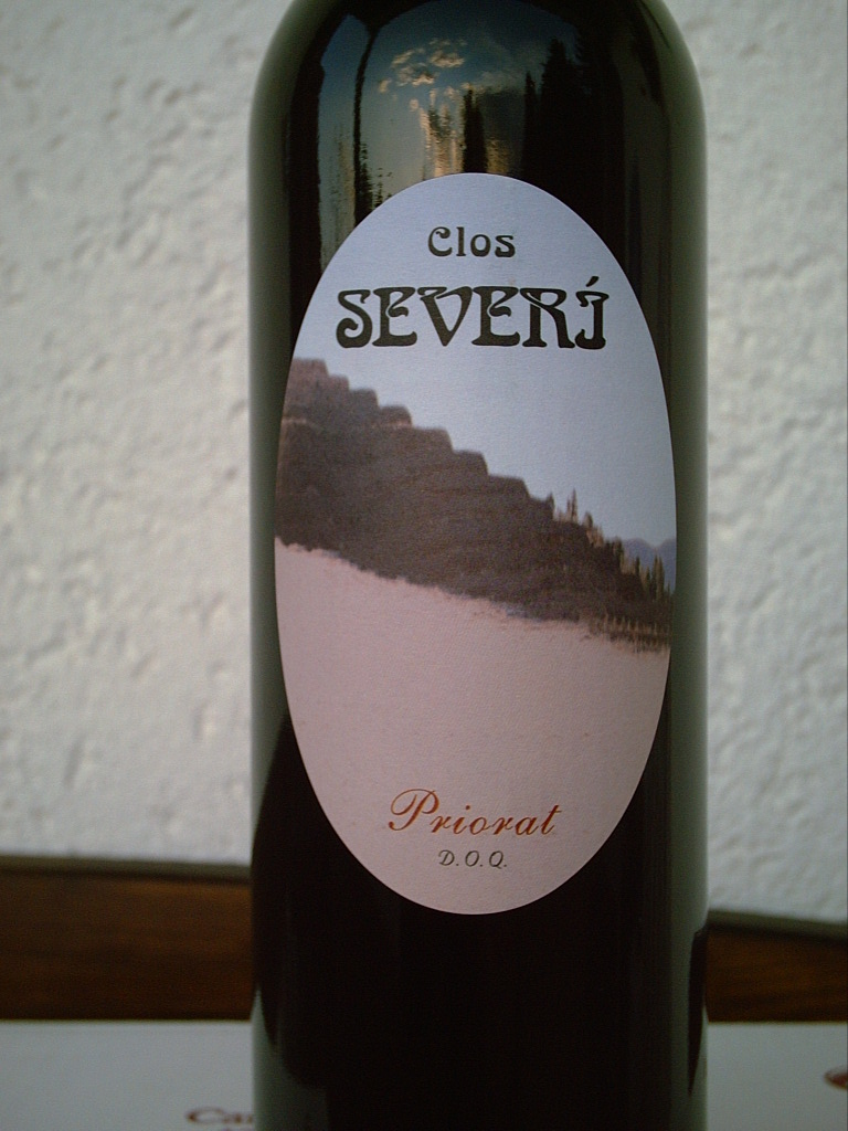 Clos Severí 2004