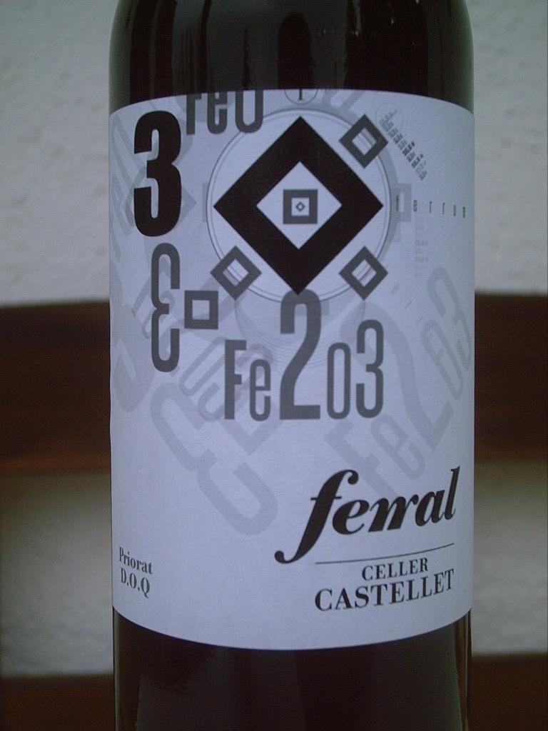 Ferral 2010