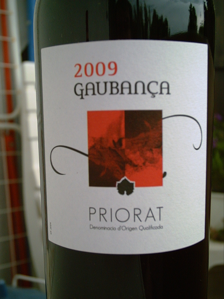 Gaubanca 2009