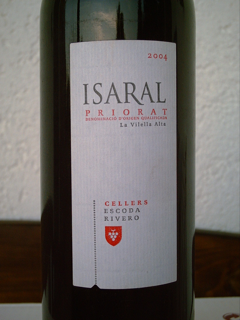 Isaral 2004