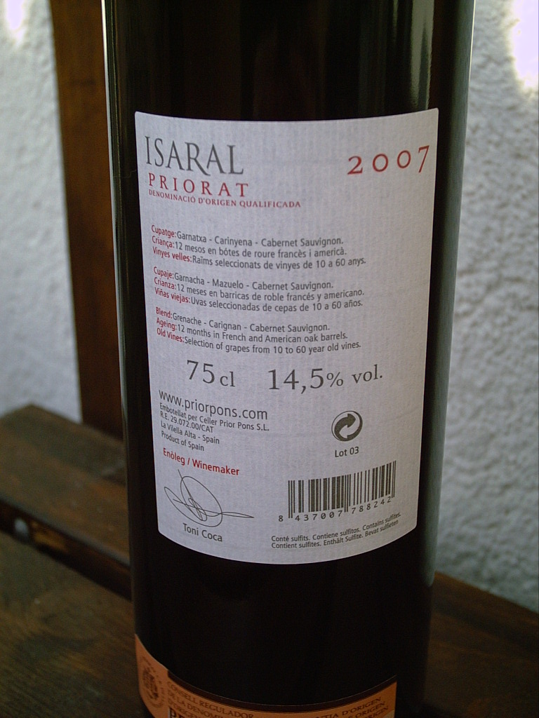 Isaral 2007 R
