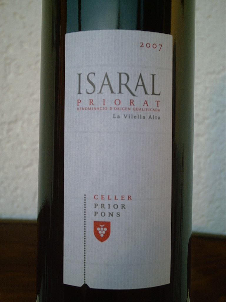 Isaral 2007