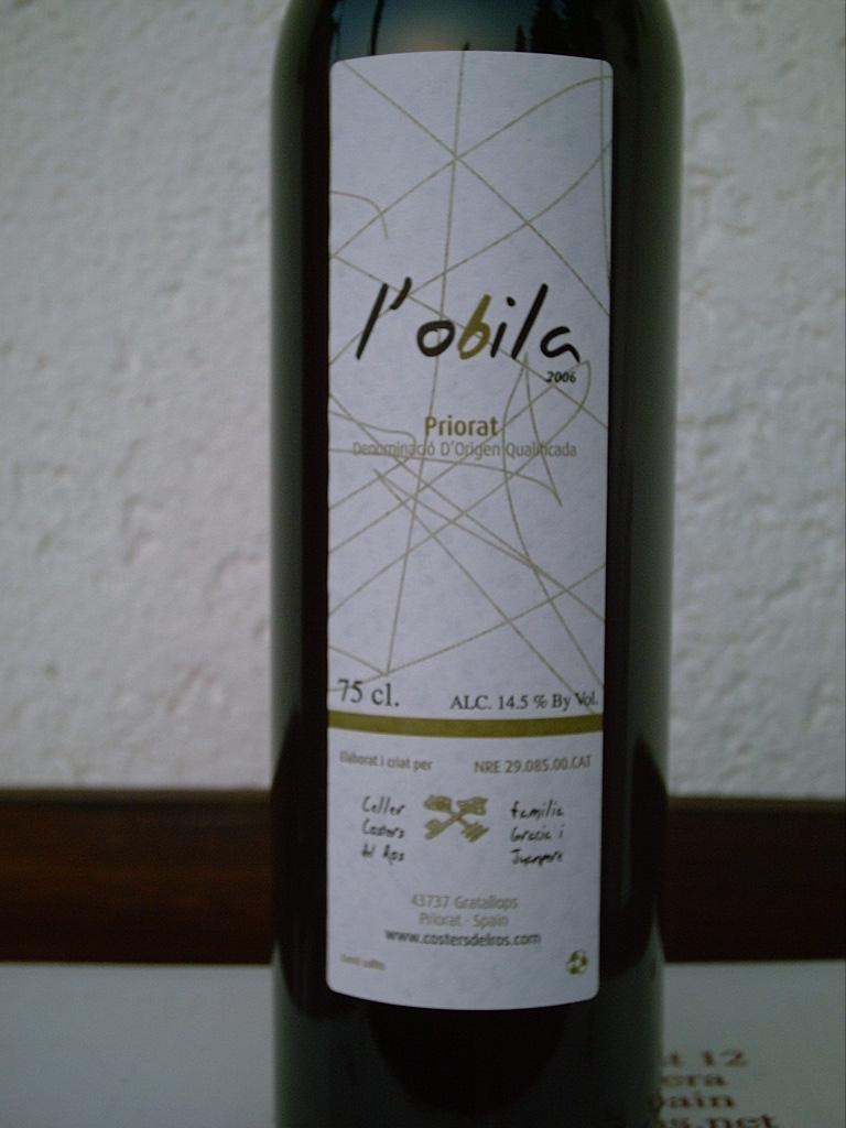 L´ Obila 2006