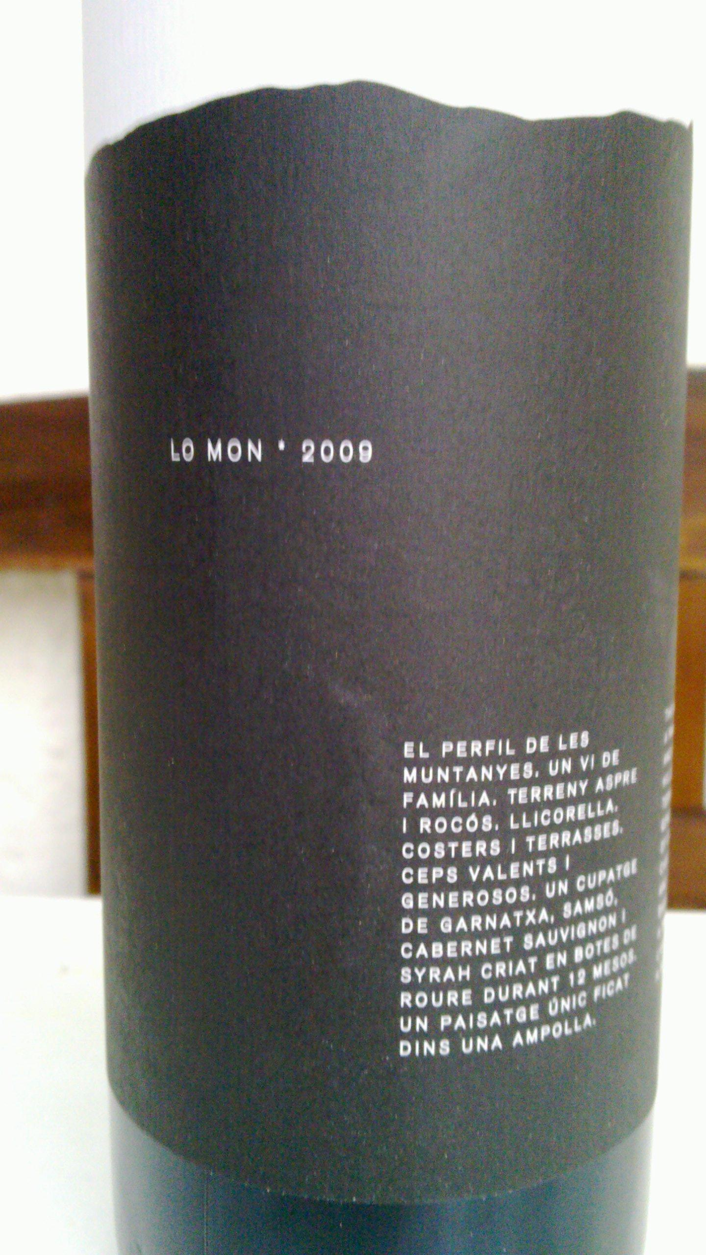 Lo Mon 2009 2