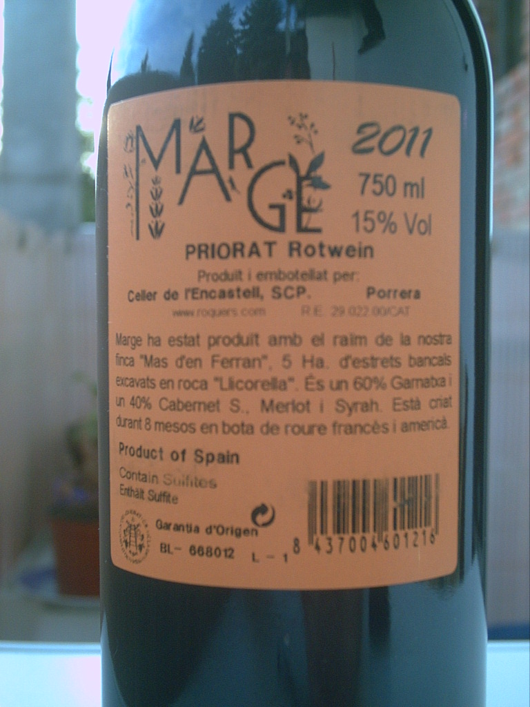 Marge 2011 R