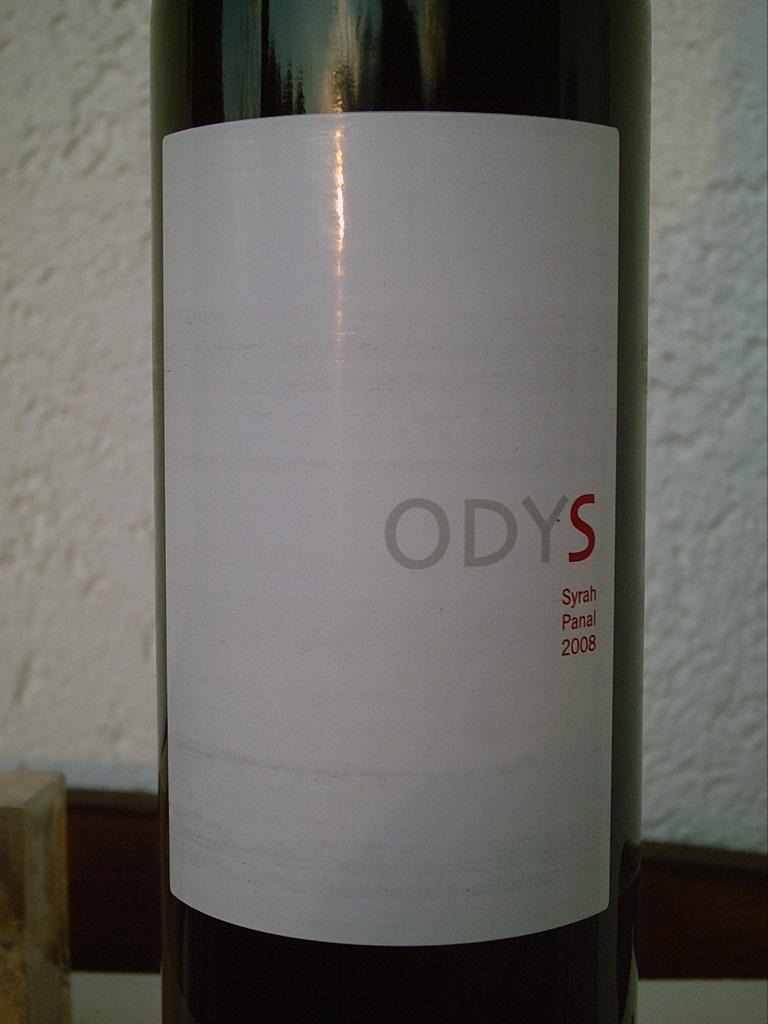 Odys 2008