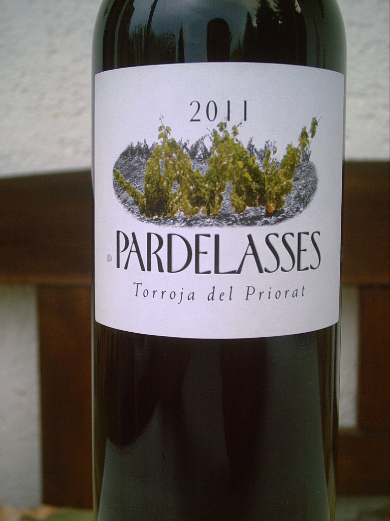 Pardelasses 2011