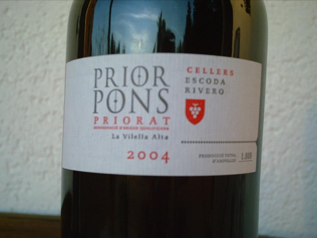 Prior Pons 2004