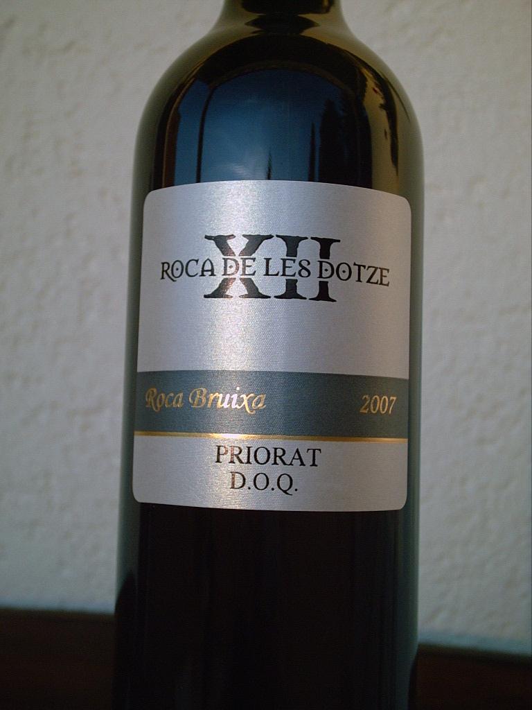 Roca Bruixa 2007