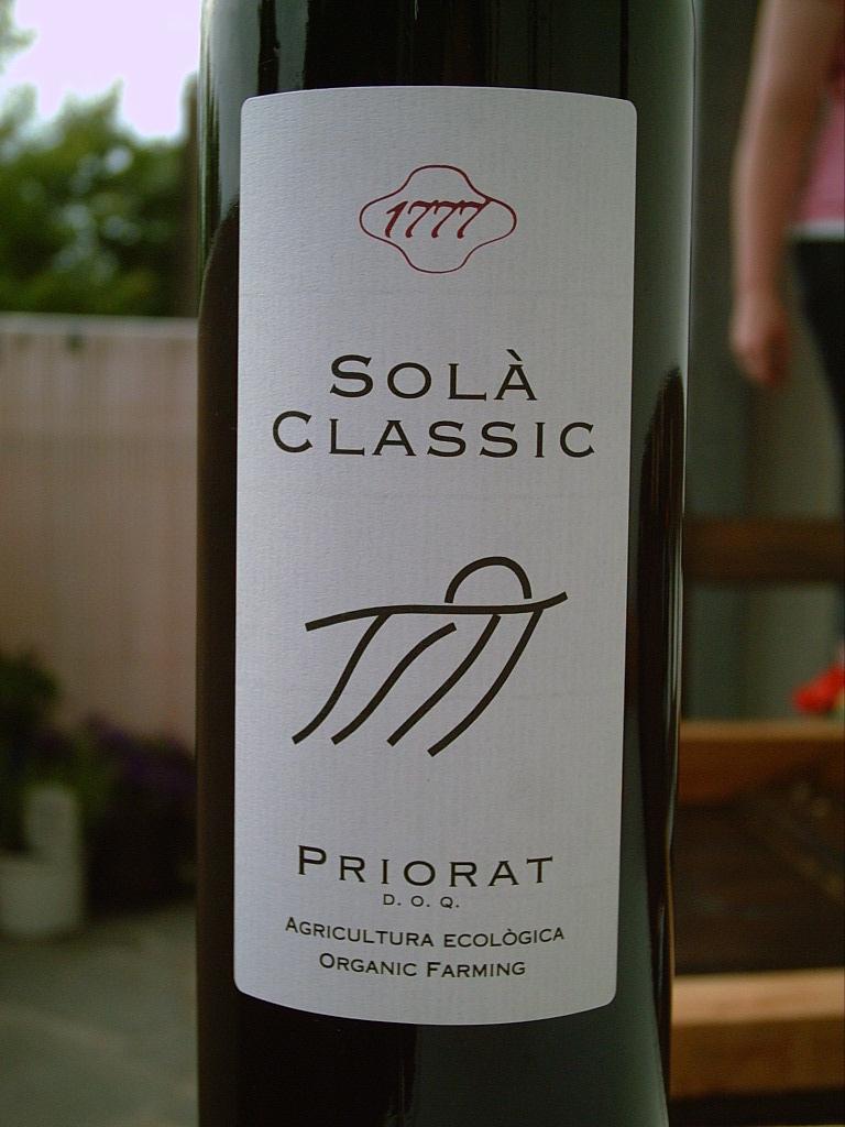 Sola Classic 2010