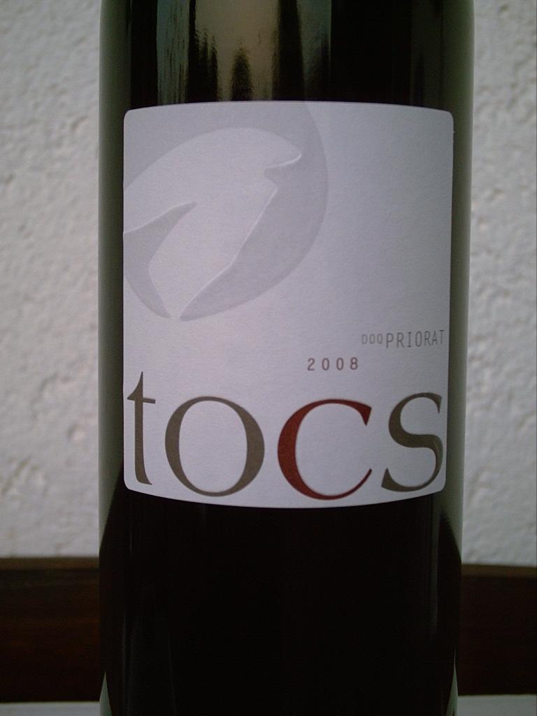 Tocs 2008