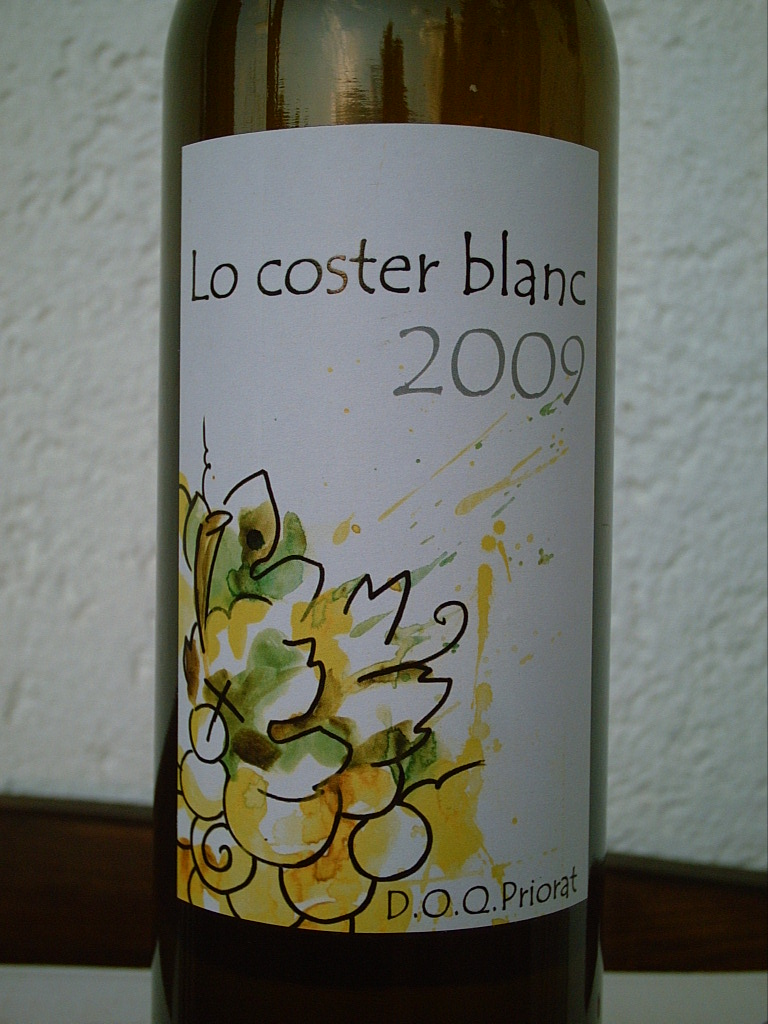 Lo Coster Blanc 2009