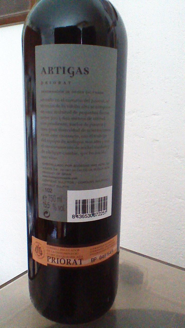 Artigas 2011 R