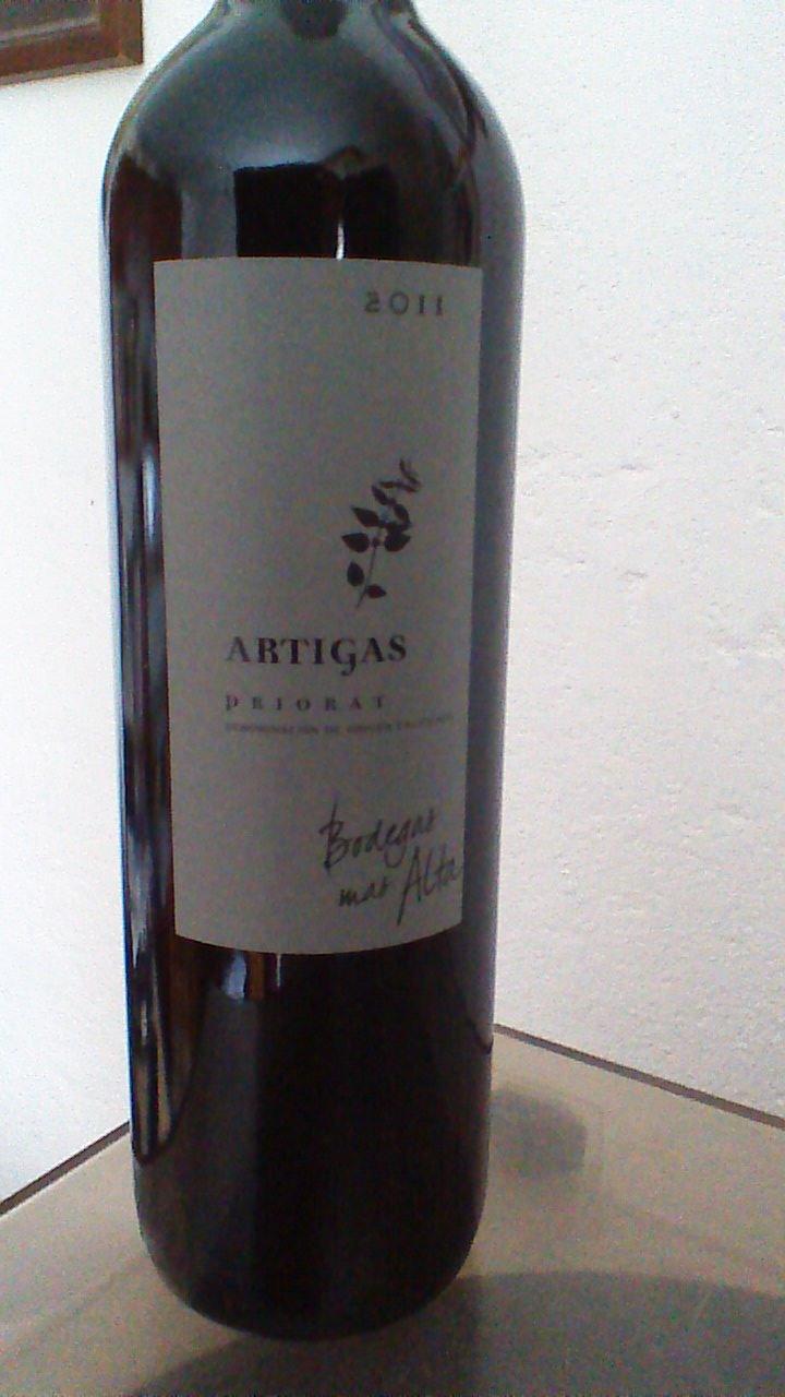 Artigas 2011