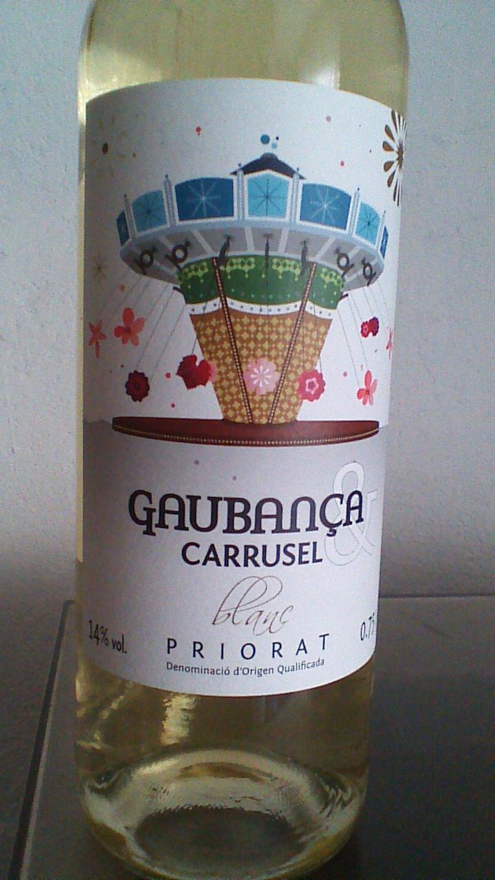 Carrusel Blanc 2013
