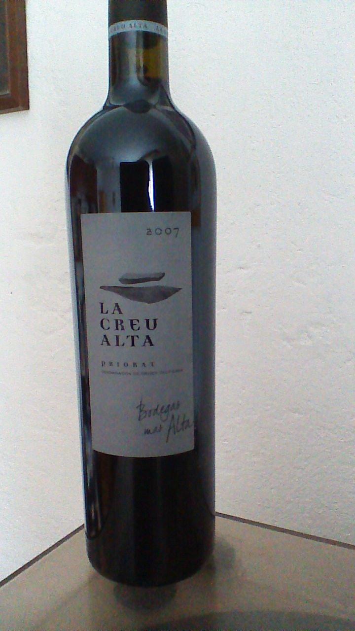 Creu Alta 2007