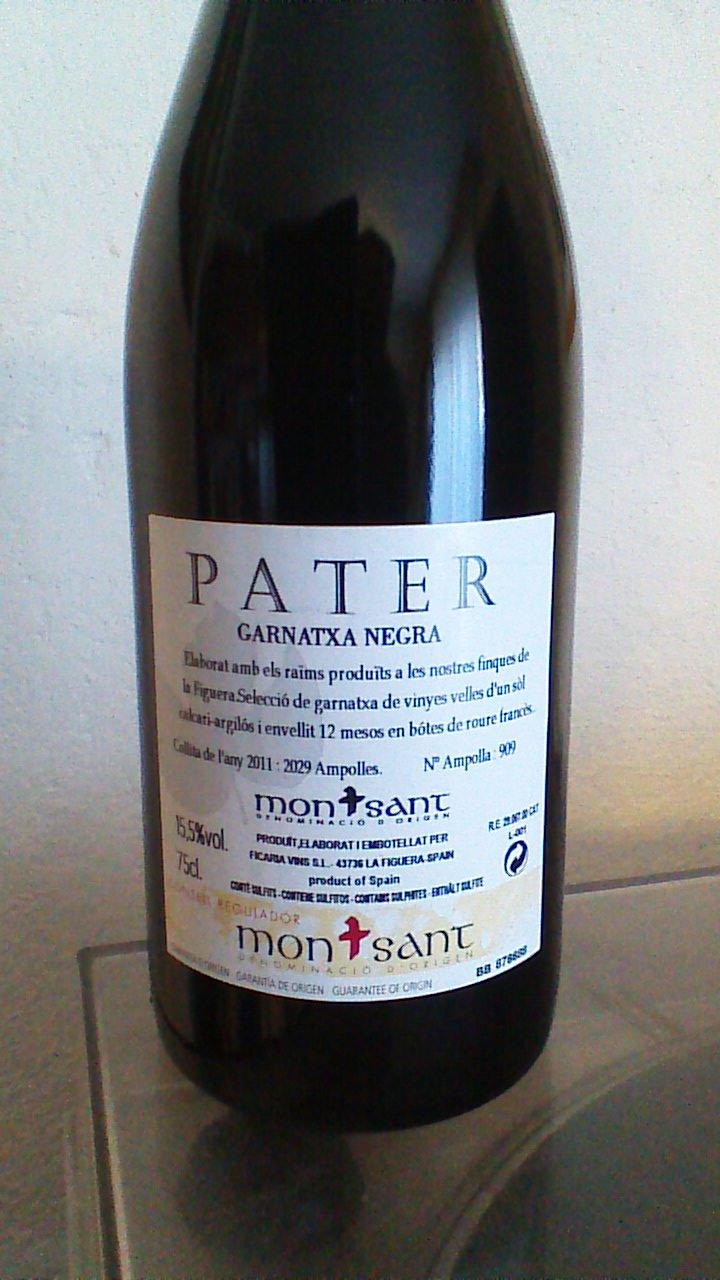 Pater 2011R
