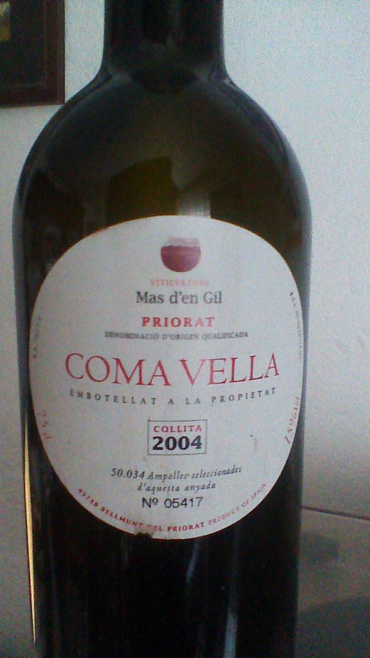 Coma Vella