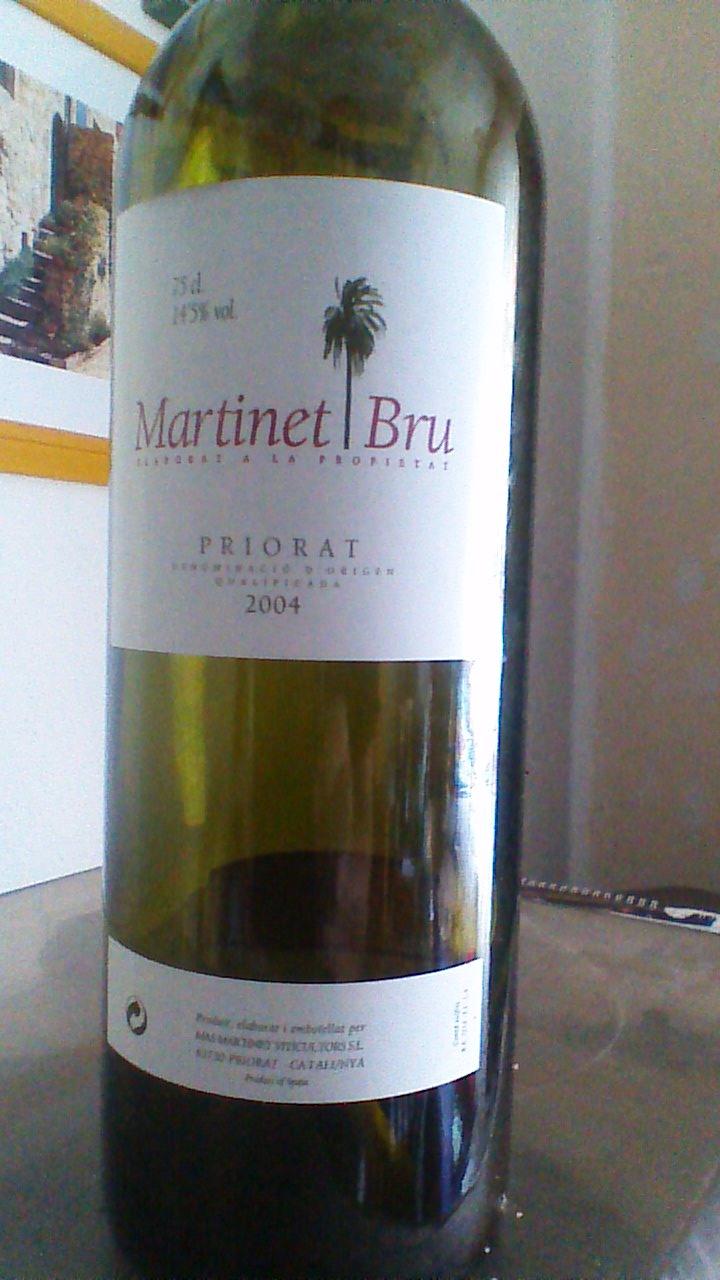 Martinet Bru