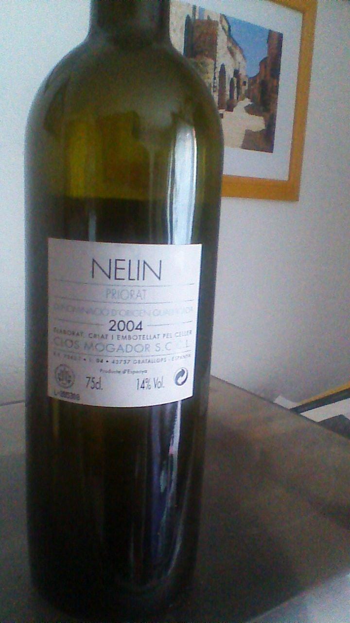 Nelin - R