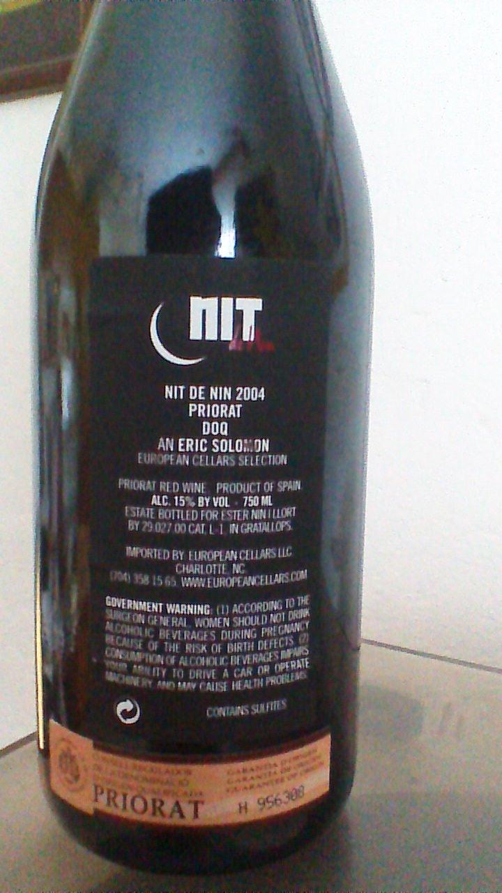 Nit de Nin - R