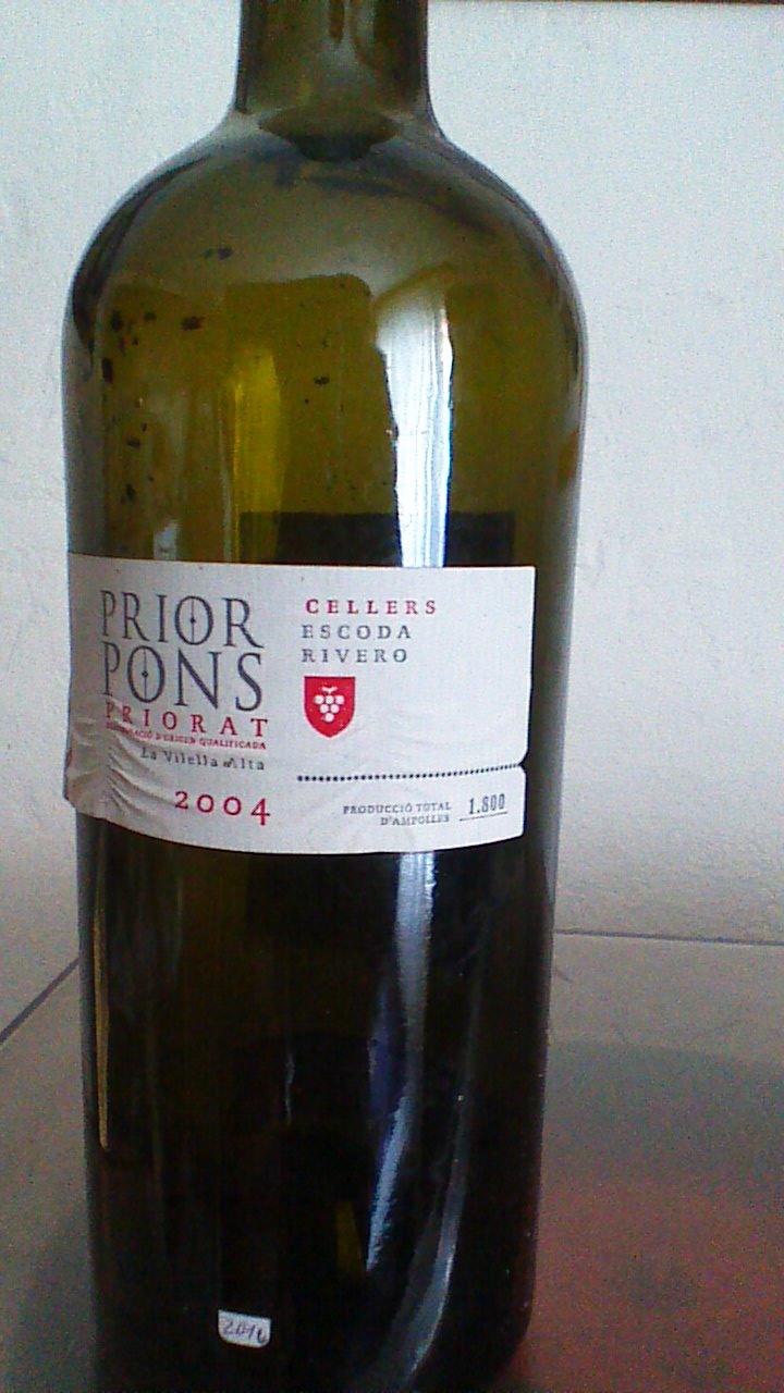 Prior Pons