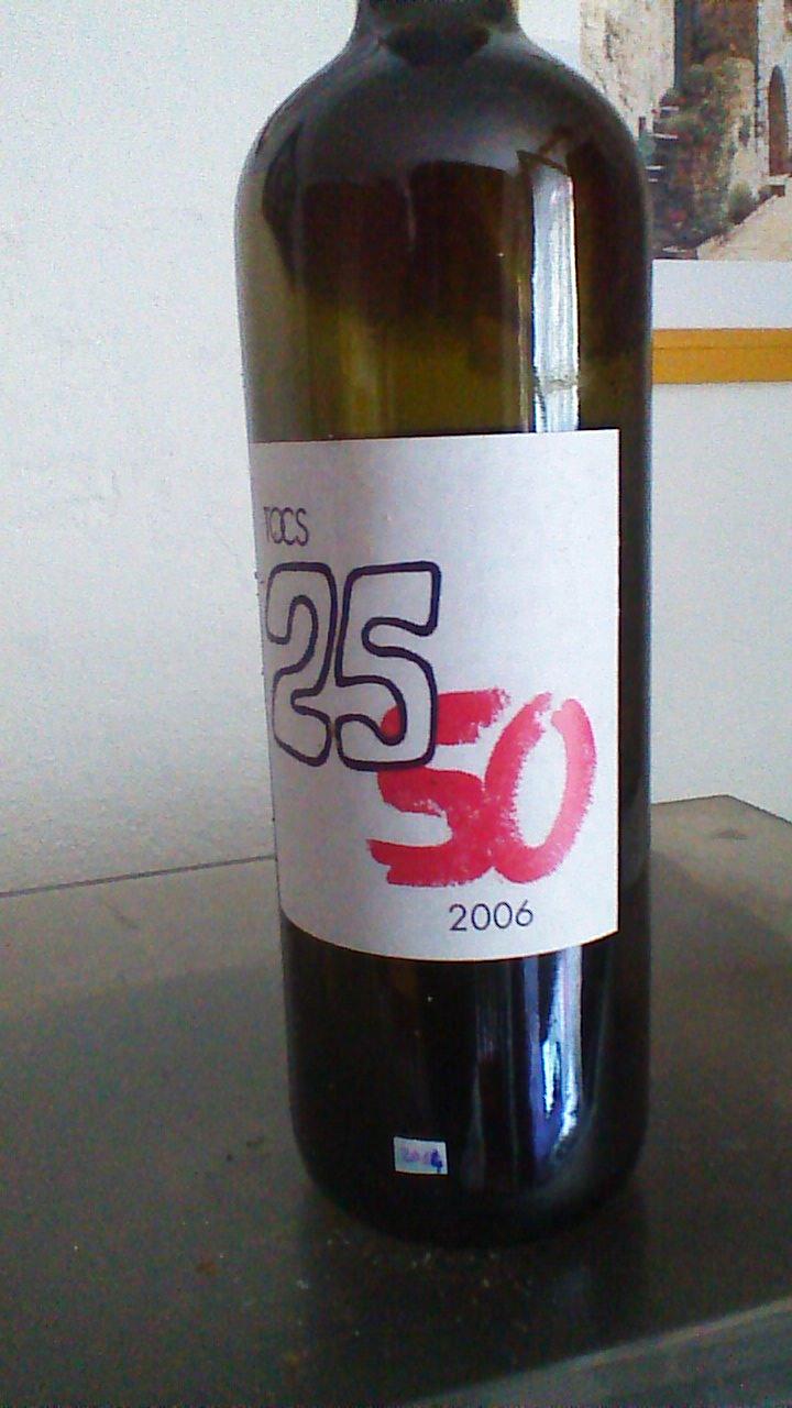 Tocs 25 50