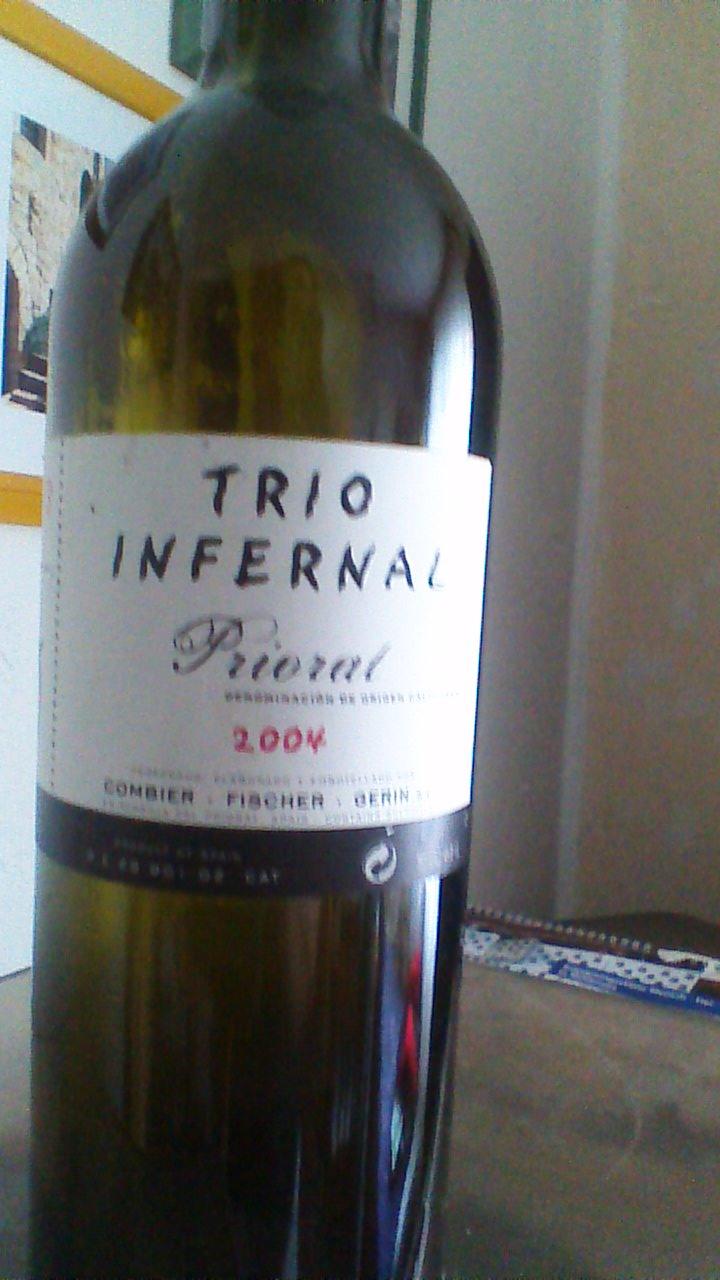 Trio Infernal 1 von 3 - 2