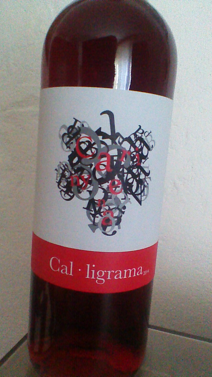 Cal.Ligrama 2014
