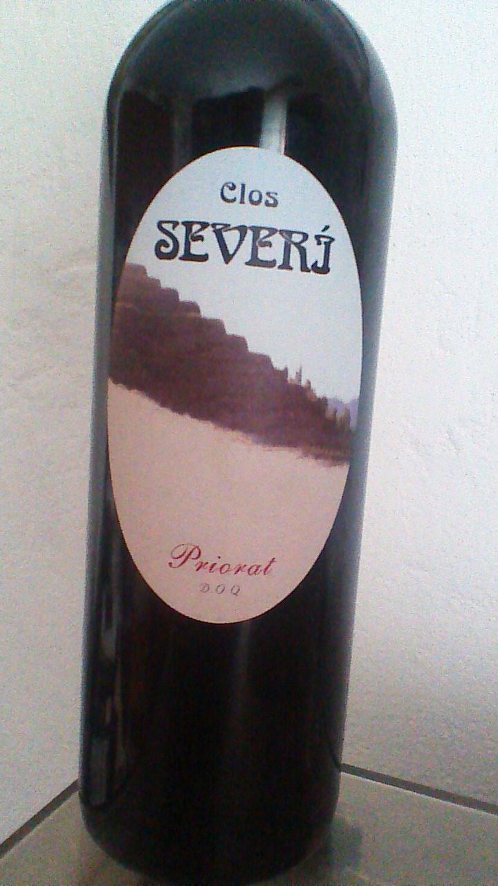 Clos Severí 2005