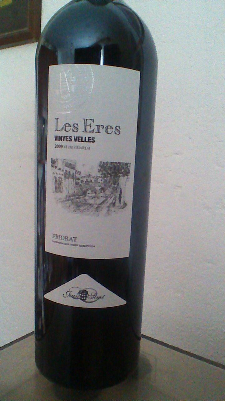 Les Eres 2009