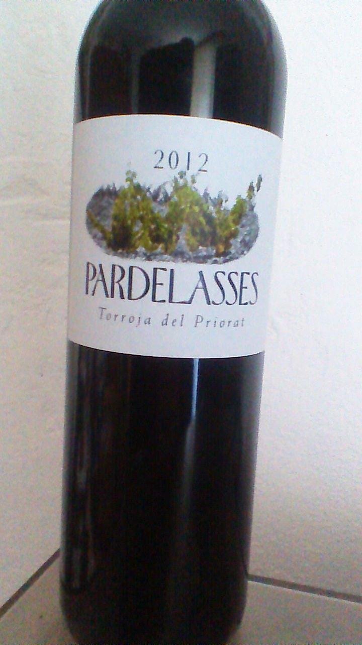 Pardelasses 2012