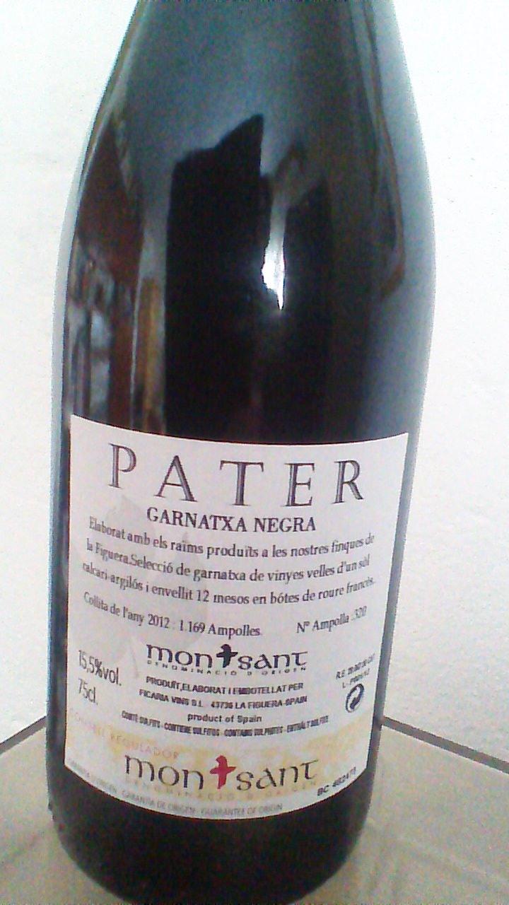 Pater 2012 R