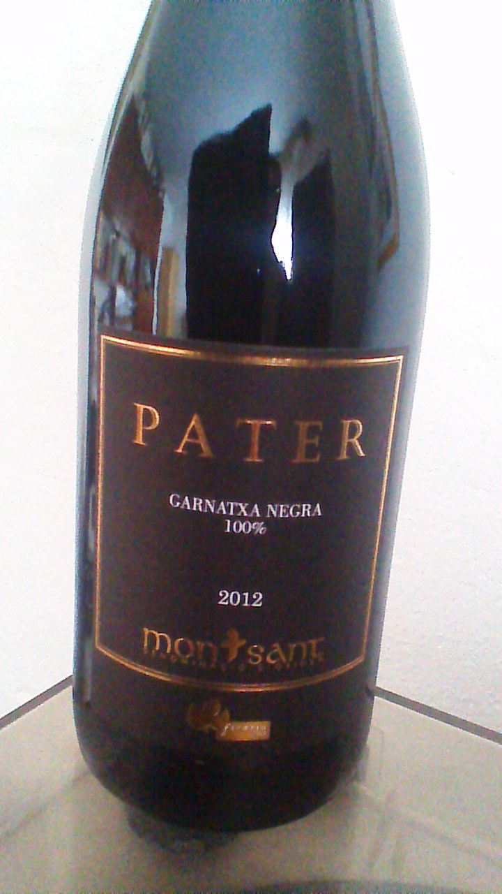 Pater 2012