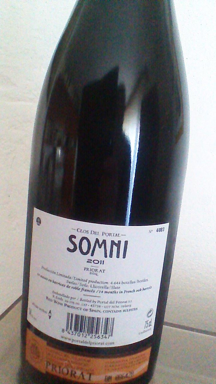 Somni 2011 R