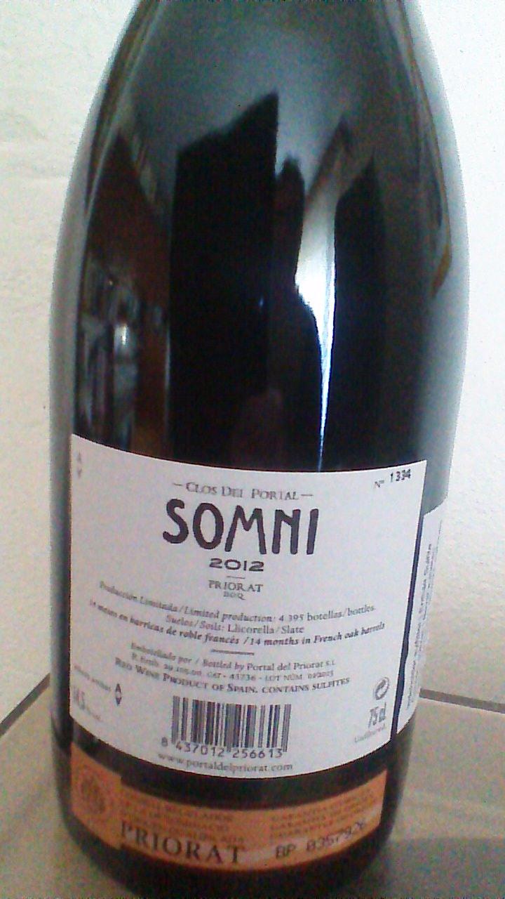 Somni 2012 R