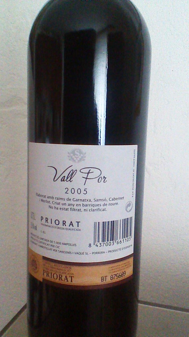 Vall Por 2005 R