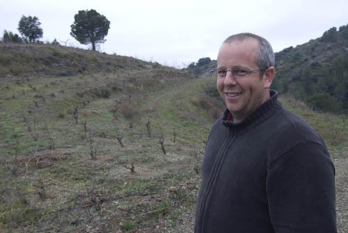 Bordega Pardelasses, Priorat, Spanien, Torroja, Wein